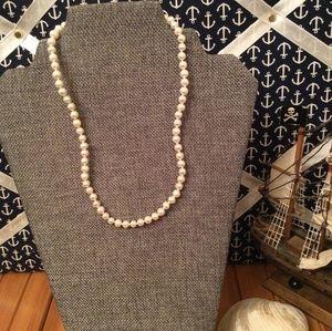 Jewelry - 🎈5mm-7mm Fresh water cultured pearls 🎈 NWB